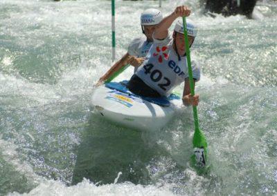 Svetovni pokal v slalomu 2012