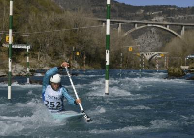 ICF World Slalom Ranking SOLKAN 2019