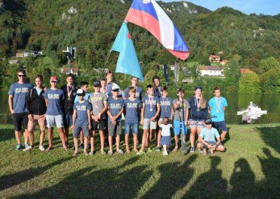 Državno prvenstvo mirne vode