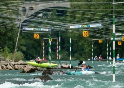 Solkan – Nova Gorica dobila svetovno prvenstvo